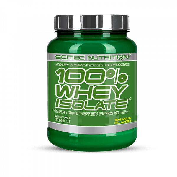 SCITEC NUTRITION Whey Isolate 700g