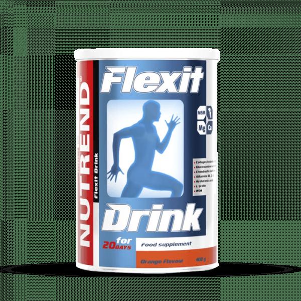 NUTREND FLEXIT DRINK 400g Health Produkte