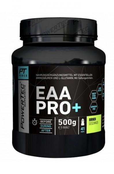 POWERTEC EAA Pro+ Drink 500g