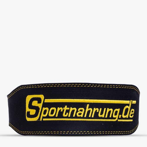 Sportnahrung.de Trainingsgürtel