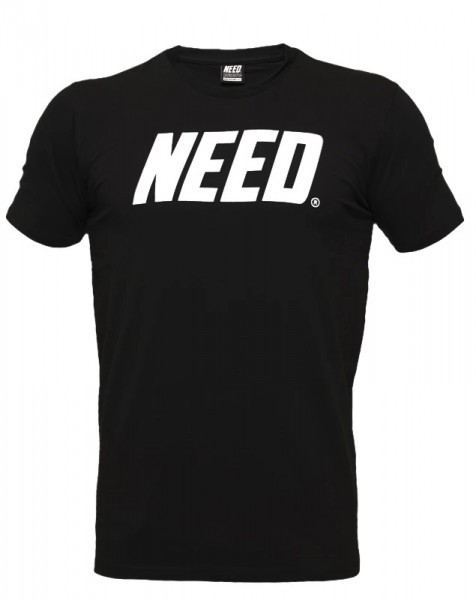 NEED T-Shirt Black