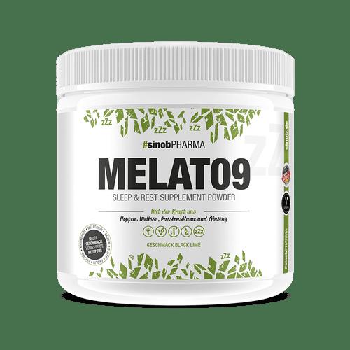 SINOB Melato9, 294g, Limette