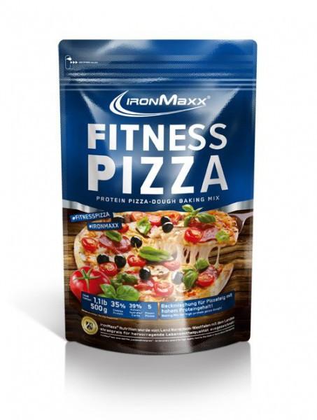 IRONMAXX Fitness Pizza 500g Beutel