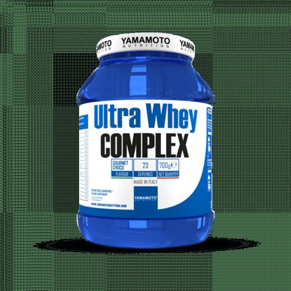 YAMAMOTO ULTRA WHEY COMPLEX Whey Protein 700g