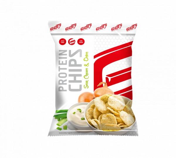 GOT7 High Protein Chips 6 x 50g