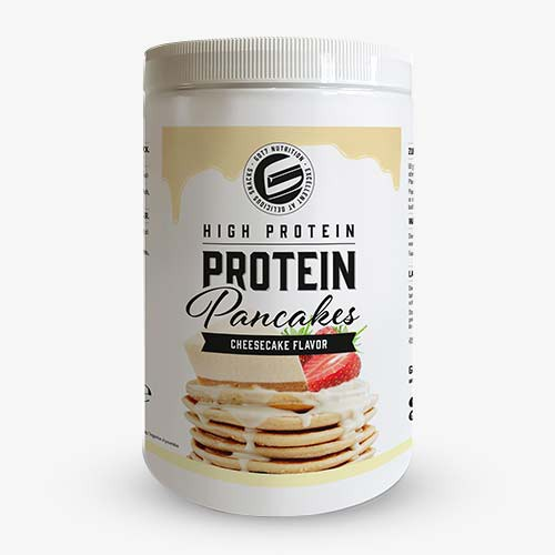 GOT7 High Protein Pancakes 500g
