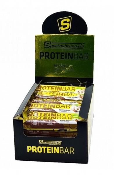 Sportnahrung.de Proteinbar 24x60g