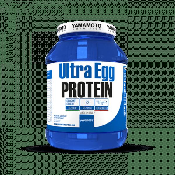 Yamamoto Ultra Egg Protein 700g