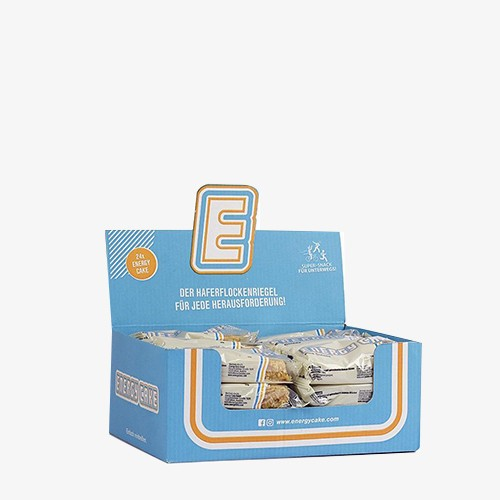 ENERGY CAKE Energy Cake 24x125g